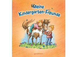 Meine Kindergartenfreunde Ponys