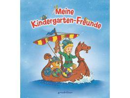Meine Kindergartenfreunde Wikinger