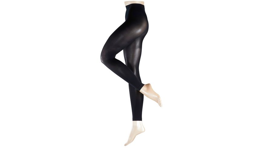 ESPRIT Damen Leggings 50 DEN