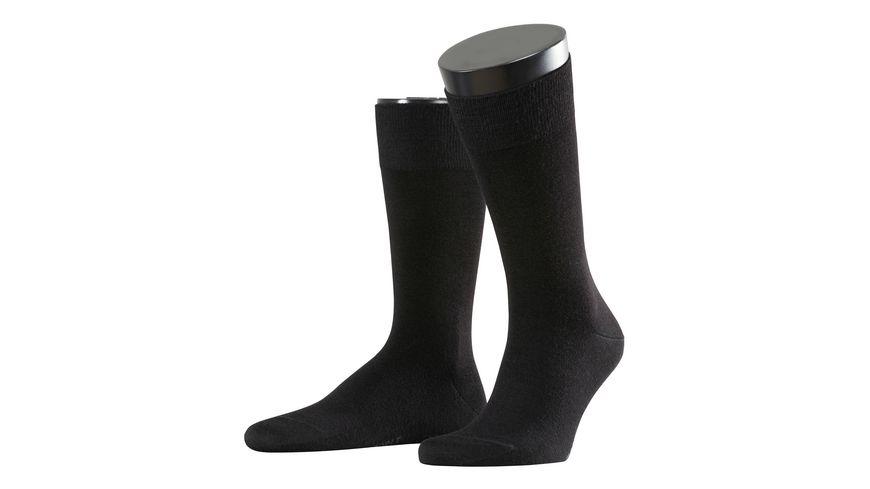 ESPRIT Herrensocke Basic Wool Doppelpack