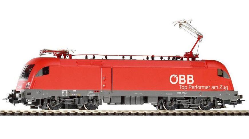PIKO 57822 E Lok Taurus Rh 1116 OeBB Wechselstromversion