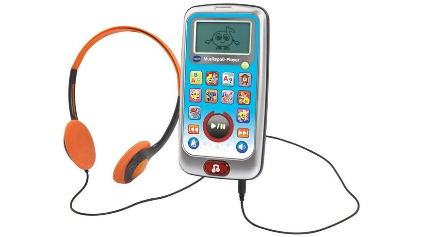 VTech Musikspass Player