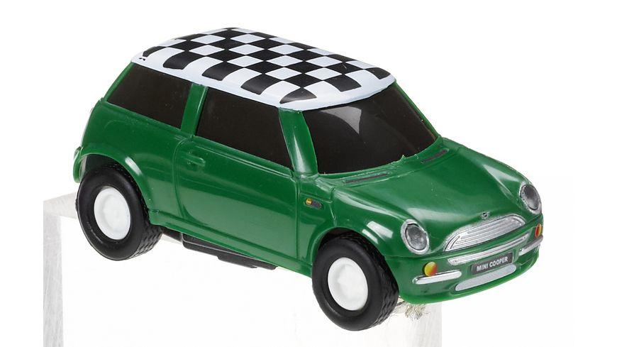 Mueller Toy Place Rennwagen Set Mini Cooper