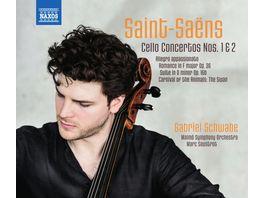 Cellokonzerte 1 2