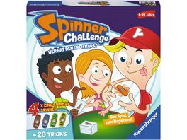 Ravensburger Spiel Spinner Challenge