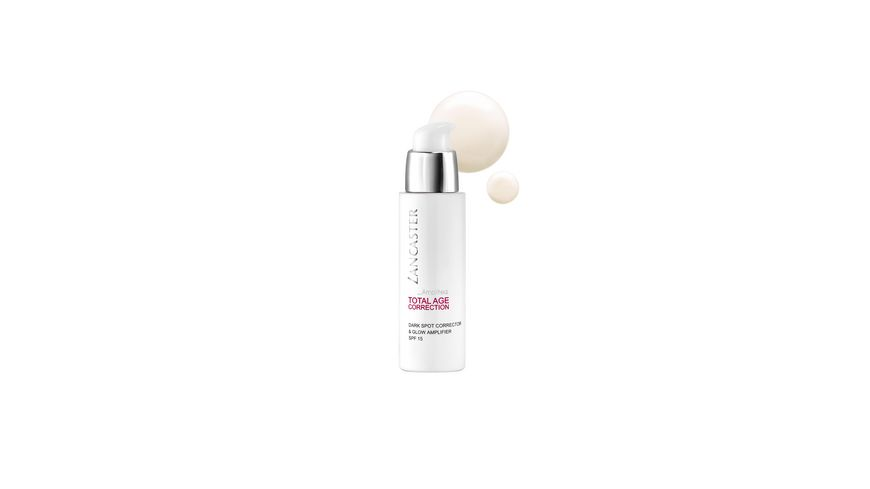 LANCASTER Total Age Correction Amplified Dark Spot Corrector