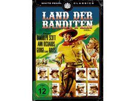 Land der Banditen Original Uncut Kinofassung