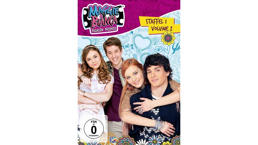 Maggie Bianca Fashion Friends Staffel 1 2