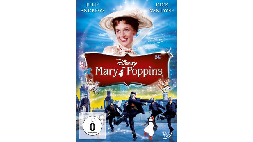 Mary Poppins Jubilaeumsedition