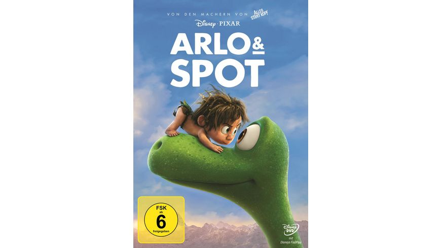 Arlo Spot