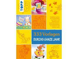 Buch frechverlag 333 Vorlagen durchs ganze Jahr