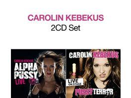 Kebekus 1 1 CD Pack