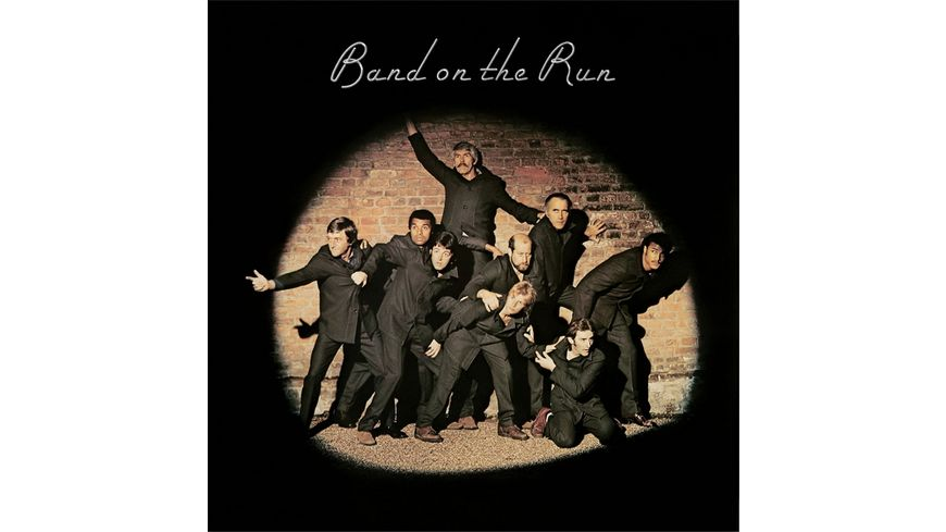 Band On The Run 1LP Limited Edition