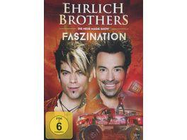 Ehrlich Brothers Faszination Die neue Magie Show