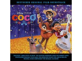 Coco Lebendiger Als Das Leben