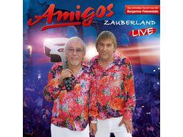 Zauberland Live 2017