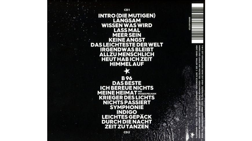 Leichtes Gepaeck Live in Dresden