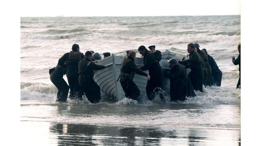 Dunkirk OmU