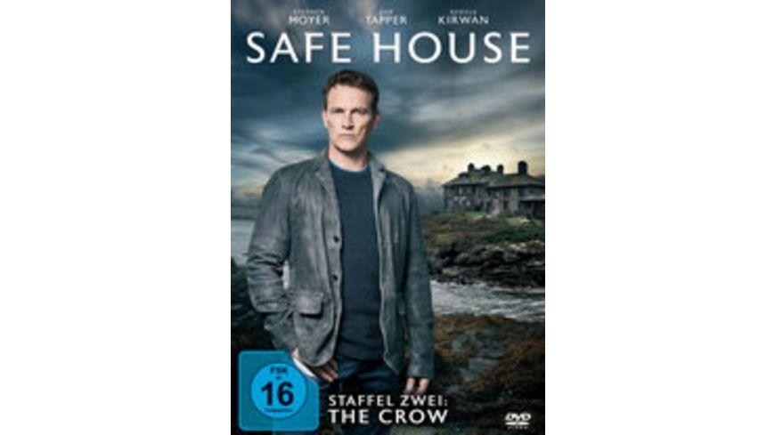Safe House Staffel 2 The Crow