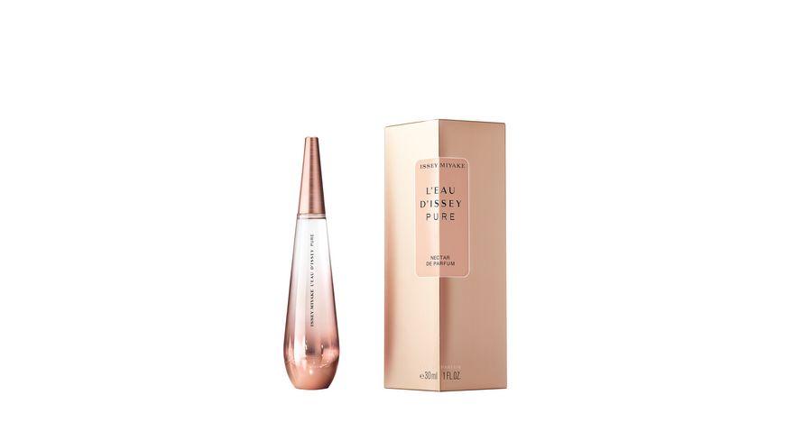 ISSEY MYIAKE L Eau d Issey Pure Nectar Parfum Eau de Parfum