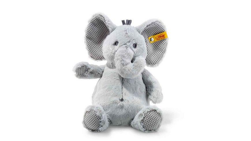 Steiff Soft Cuddly Friends Ellie Elefant 28 cm