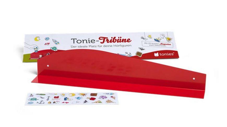 tonies Ausruestung Tonie Tribuene Rot