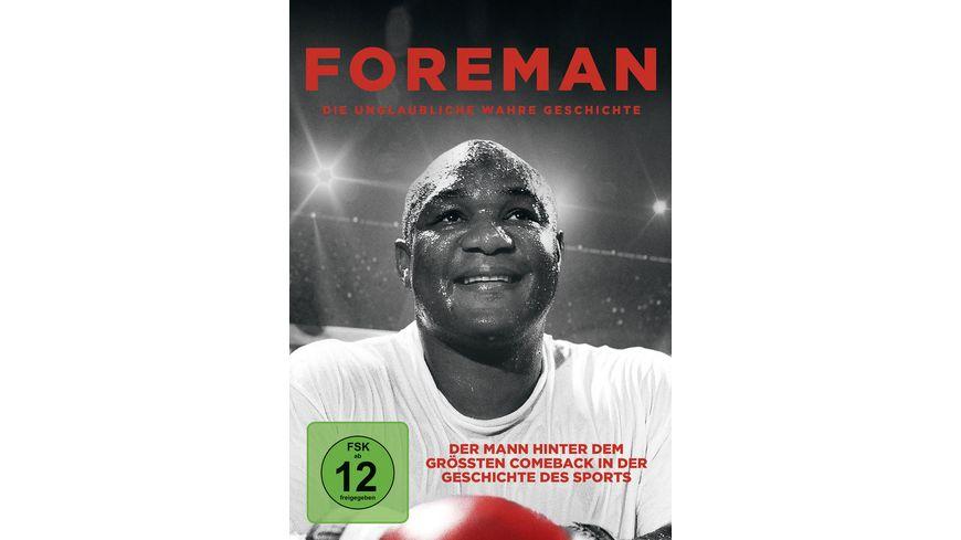 Foreman OmU
