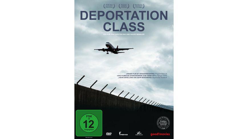 Deportation Class