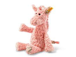 Steiff Soft Cuddly Friends Giselle Giraffe 30 cm