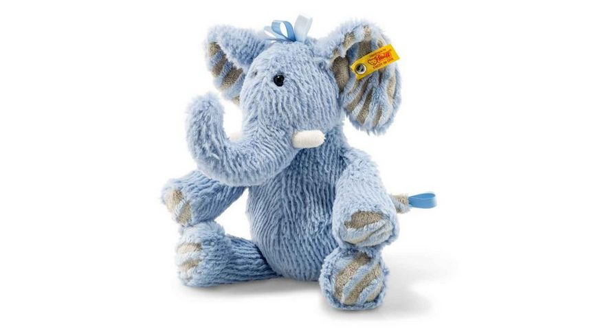 Steiff Soft Cuddly Friends Earz Elefant 30 cm