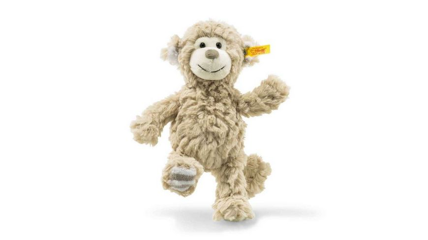 Steiff Soft Cuddly Friends Bingo Affe 20 cm