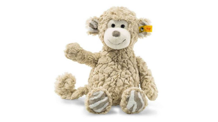 Steiff Soft Cuddly Friends Bingo Affe 30 cm
