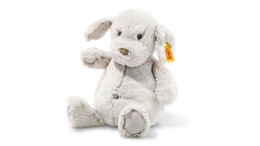 Steiff Soft Cuddly Friends Baster Hund 28 cm