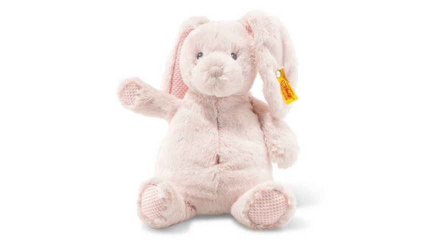 Steiff Soft Cuddly Friends Belly Hase 28 cm