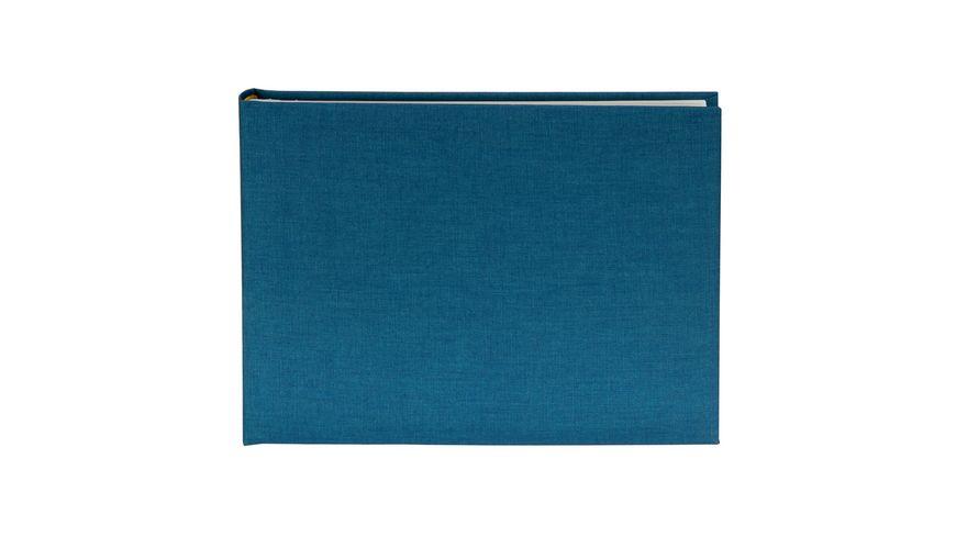 goldbuch Taschenalbum Summertime hellblau 22x16 cm
