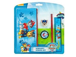 Undercover Paw Patrol Schulset 5 tlg