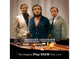 Original Play Bach 1 2