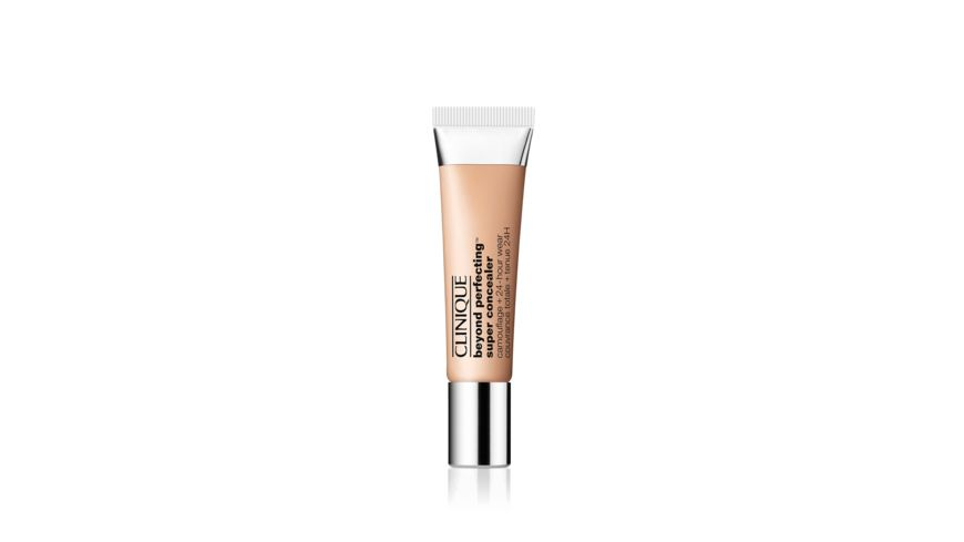 Clinique Beyond Perfecting Super Concealer Camouflage 24h wear