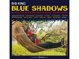 Blue Shadows Underrated Kent Recordings 1958