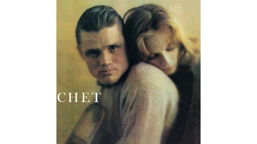 Chet The Lyrical Trumpet Of Chet Baker
