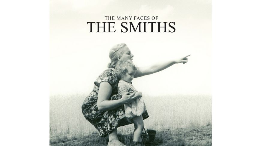 Many Faces Of The Smiths