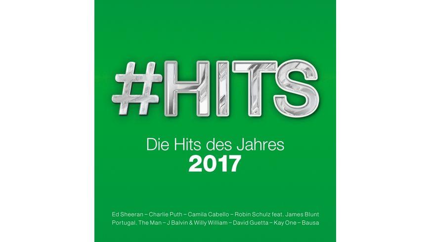 Hits 2017 Die Hits des Jahres