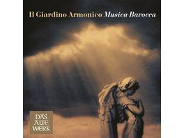 Musica Barocca Baroque Masterpieces