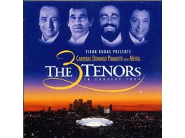 3 Tenors With Mehta In Concert 1994