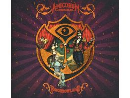 Tomorrowland Amicorum Spectaculum 2CD Edition
