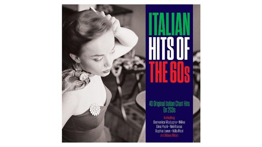 Italian Hits Of The 60 s