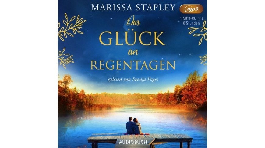 Das Glueck An Regentagen MP3
