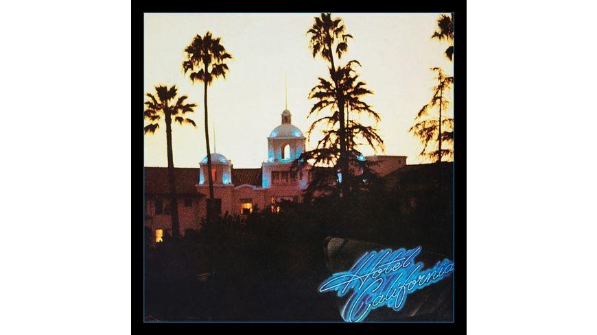 Hotel California 40th Anniversary Exp Edition