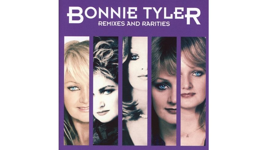 Remixes And Rarities 2CD Deluxe Edition