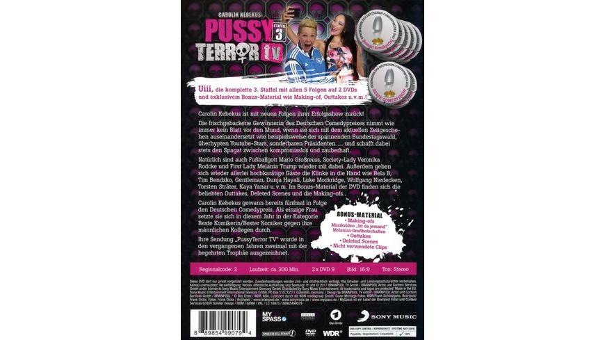 PussyTerror TV Staffel 3